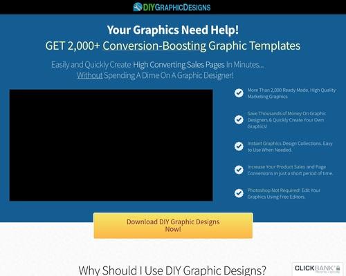 Diy Graphic Designs - Alpha Vault